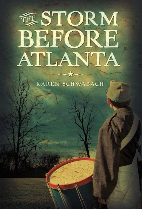 Cover of The Storm Before Atlanta