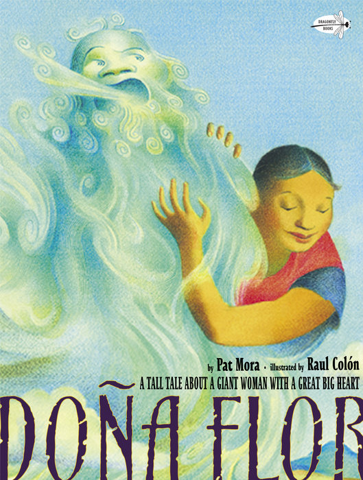 Cover of Dona Flor
