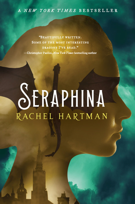 Cover of Seraphina