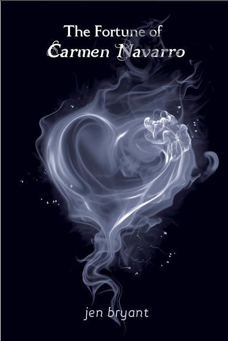 Cover of The Fortune of Carmen Navarro