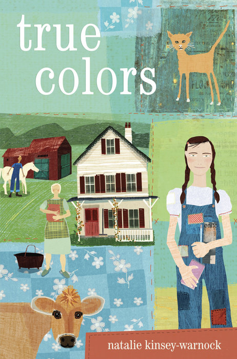 Cover of True Colors