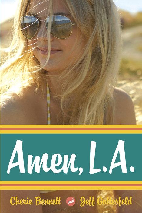 Cover of Amen, L.A.