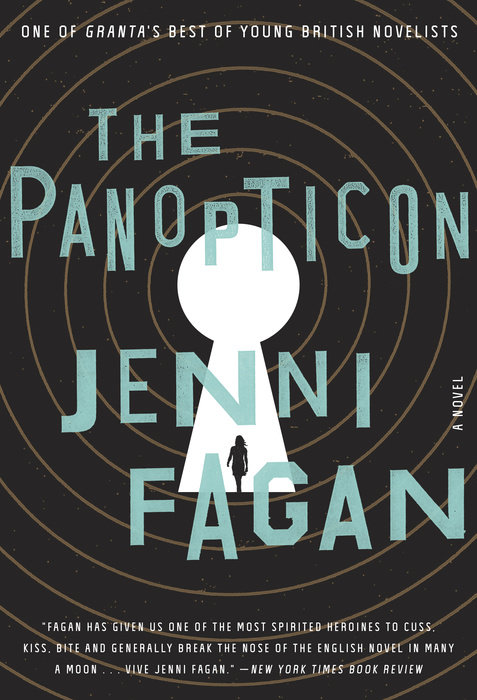 The Panopticon by Jenni Fagan