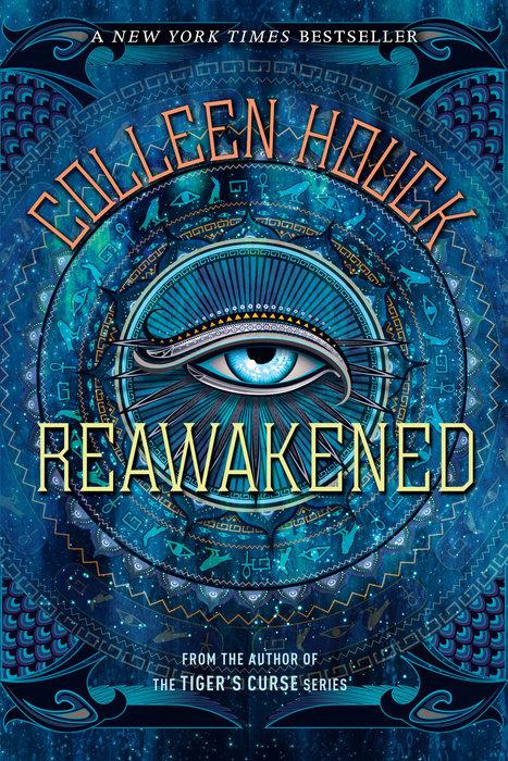 Cover of Reawakened