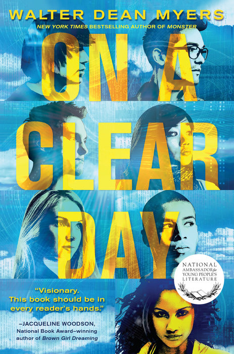 Cover of On a Clear Day