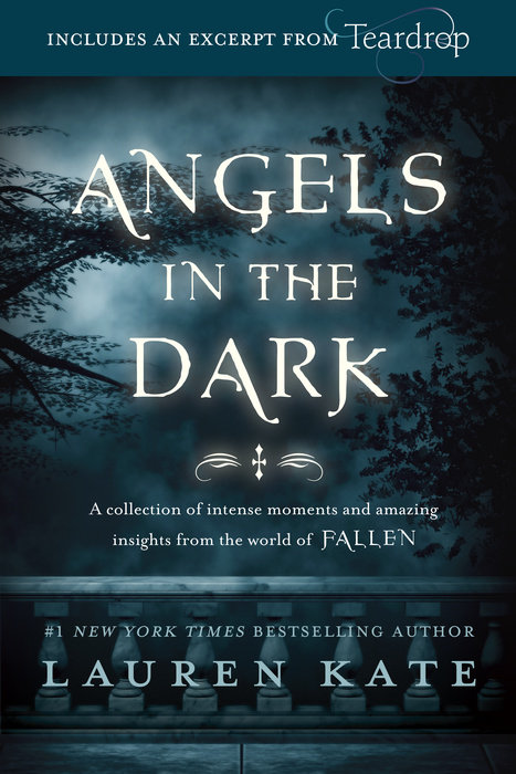 Cover of Fallen: Angels in the Dark
