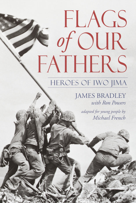 Cover of Flags of Our Fathers