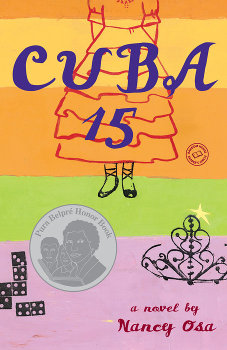 Cover of Cuba 15