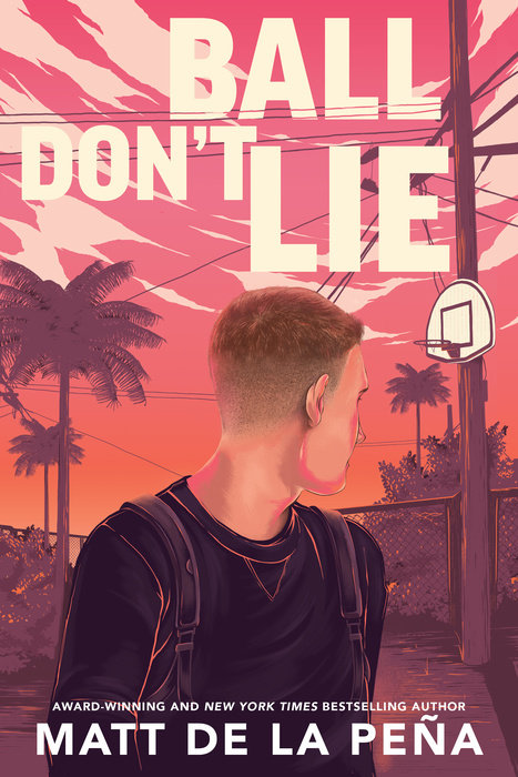 Cover of Ball Don\'t Lie