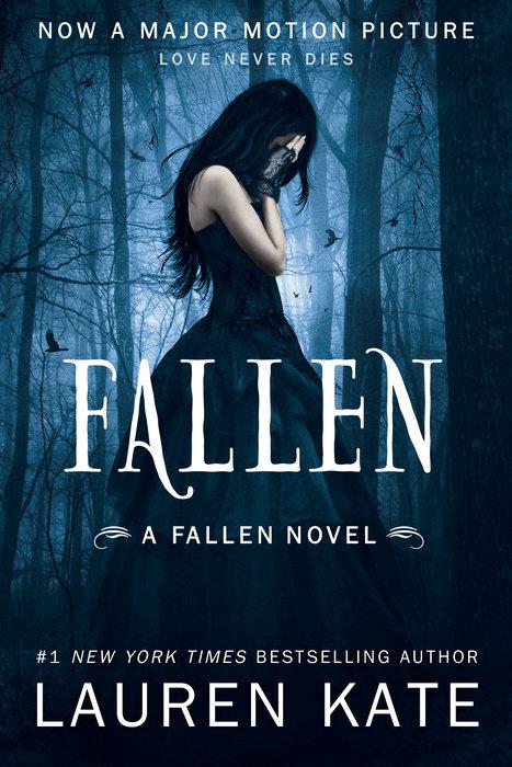 Cover of Fallen