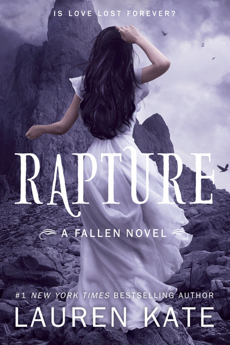 Cover of Rapture