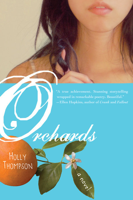 Cover of Orchards
