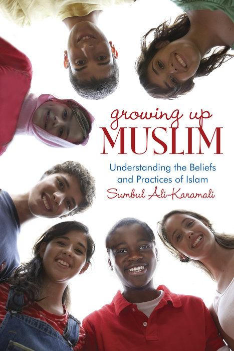 Cover of Growing Up Muslim