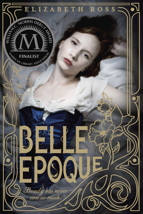 Cover of Belle Epoque