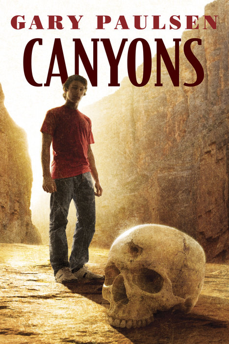 Cover of Canyons