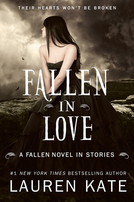 Cover of Fallen in Love
