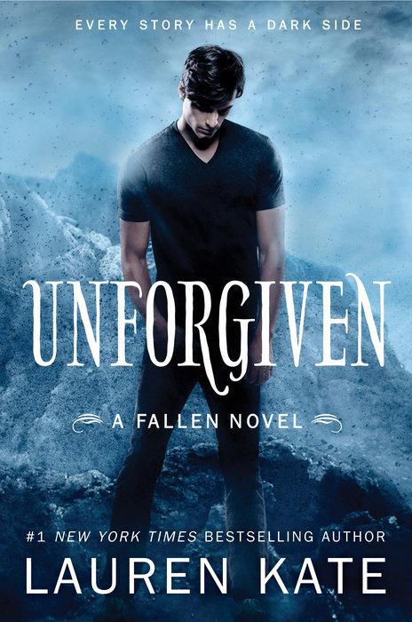 Cover of Unforgiven