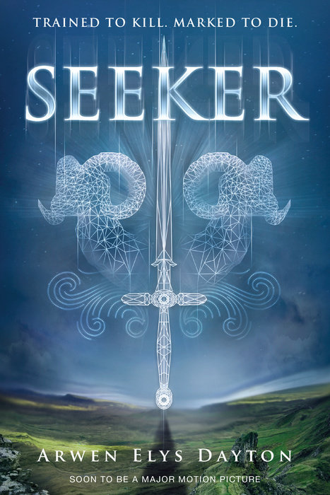 Cover of Seeker