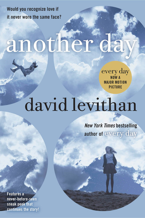 Cover of Another Day