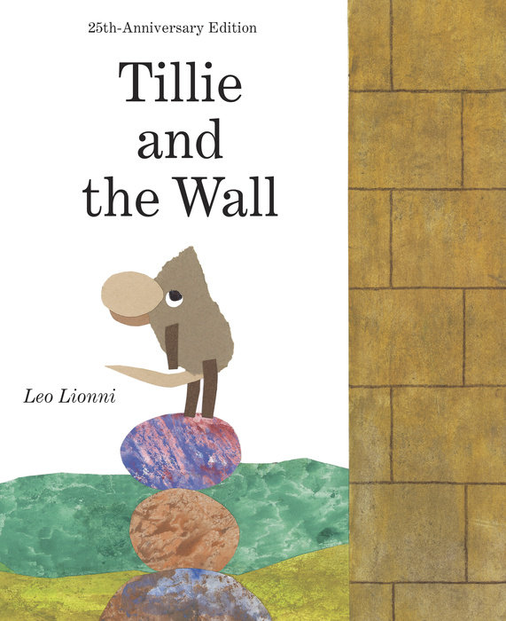 Cover of Tillie and the Wall