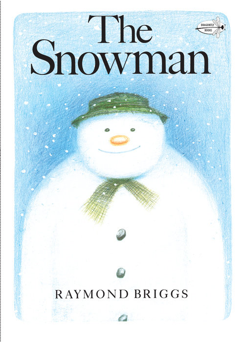 Cover of The Snowman
