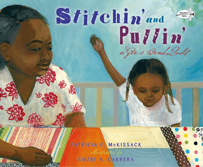 Cover of Stitchin\' and Pullin\'