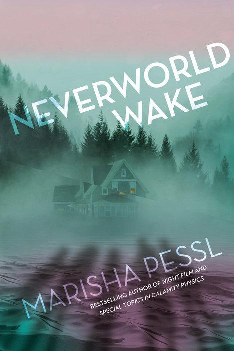 Cover of Neverworld Wake