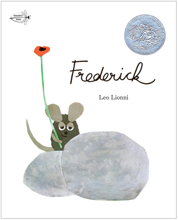 Cover of Frederick