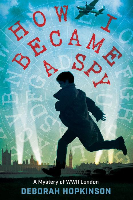 Cover of How I Became a Spy