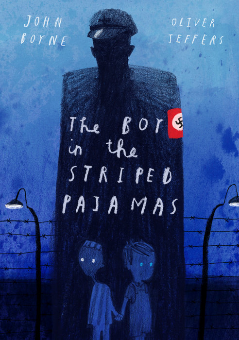 Cover of The Boy in the Striped Pajamas (Deluxe Illustrated Edition)