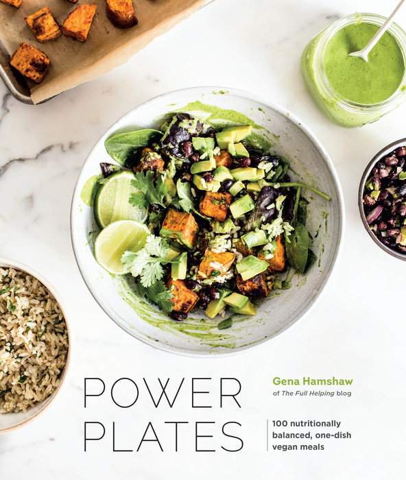 Power Plates by Gena Hamshaw