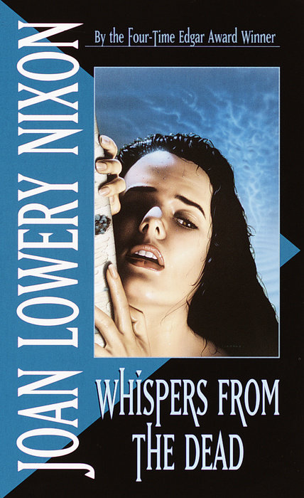 Cover of Whispers from the Dead