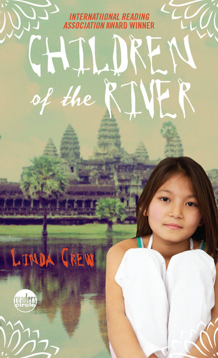 Cover of Children of the River