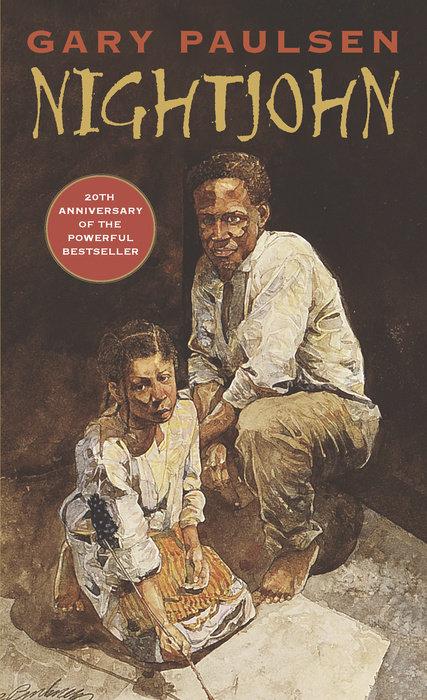 Book cover for Nightjohn