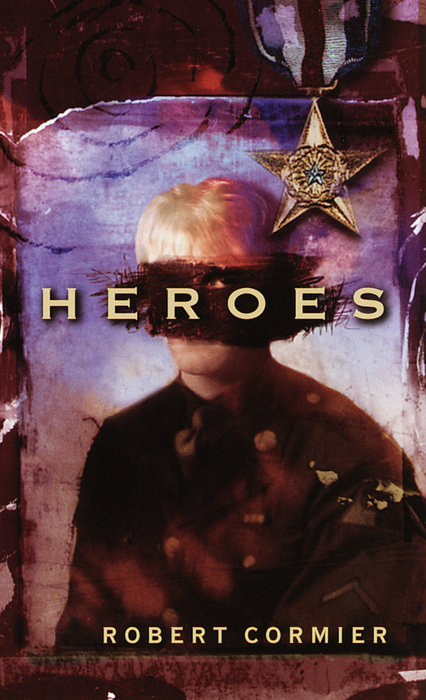 Cover of Heroes