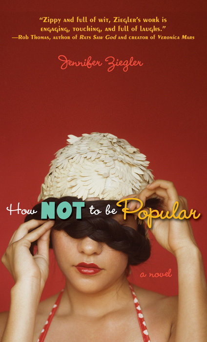 Cover of How Not to Be Popular