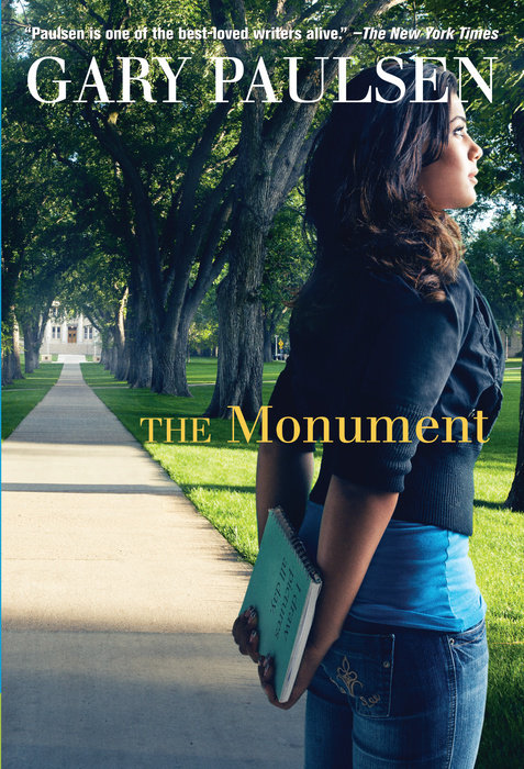 Cover of The Monument