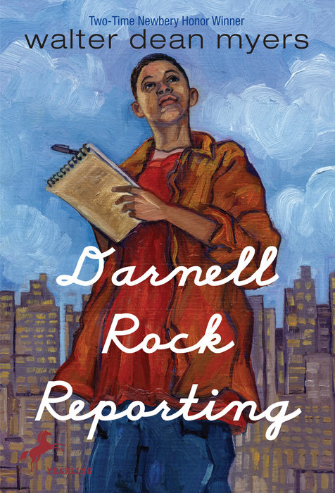 Cover of Darnell Rock Reporting