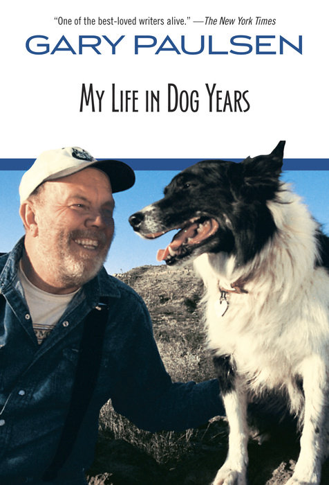 Cover of My Life in Dog Years