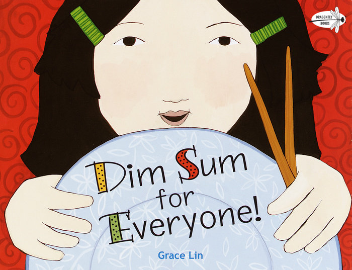 Cover of Dim Sum for Everyone!