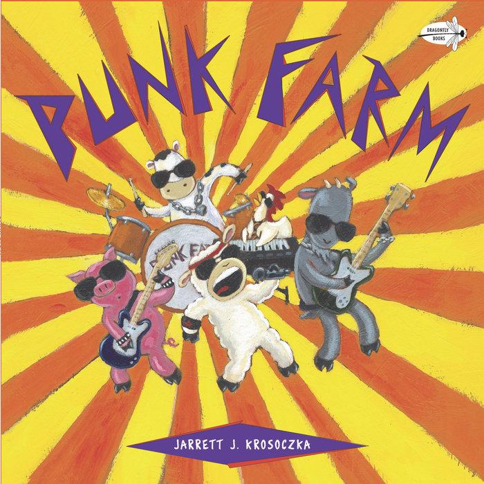 Cover of Punk Farm