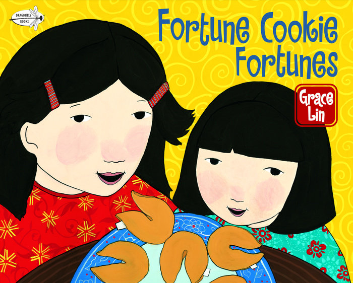 Cover of Fortune Cookie Fortunes