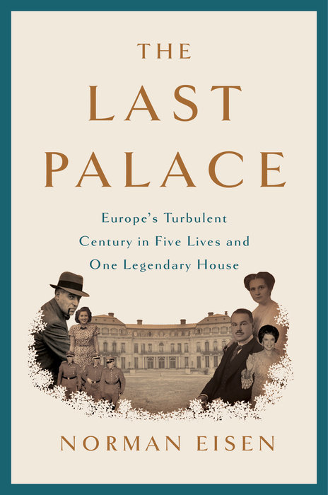 The Last Palace by Norman Eisen