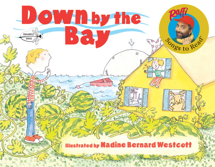 Cover of Down by the Bay