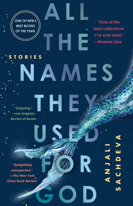967691a187 All the Names They Used for God - Random House Books