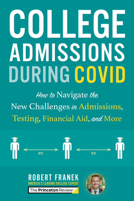 Cover of College Admissions During COVID