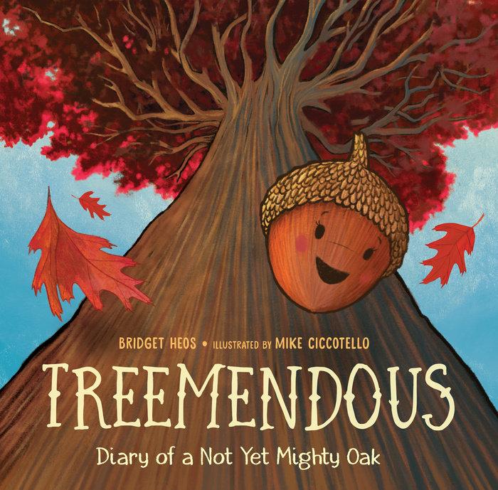 Cover of Treemendous