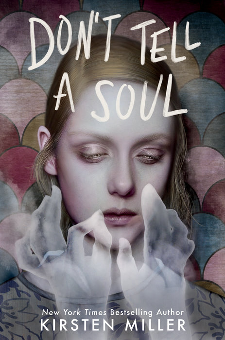 Cover of Don\'t Tell a Soul