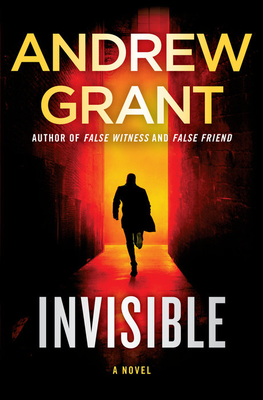 Invisible Random House Books