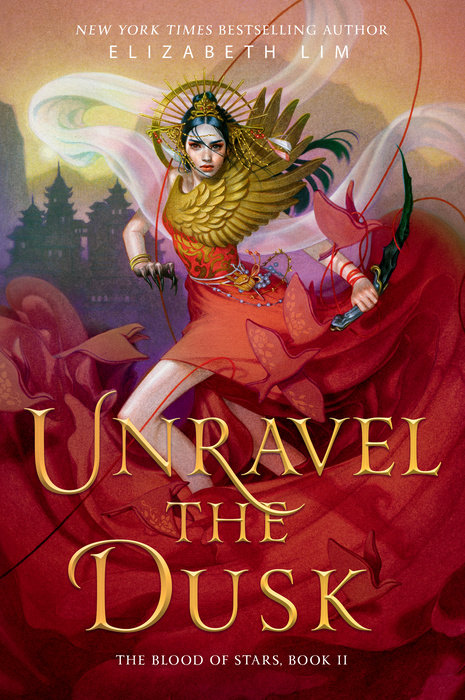 Book cover for Unravel the Dusk